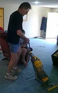 My Housekeeper